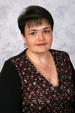 Ekaterina Kapralova :