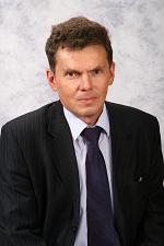 Бабёнышев Олег Михайлович :