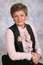 Бабушкина Ирина Викторовна :