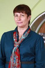 Боцу Надежда Владимировна :