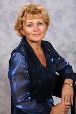 Ершова Светлана Юрьевна :