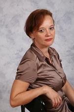 Иванова Марина Михайловна :