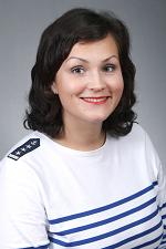 Коллинс Елена Дмитриевна :