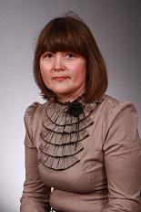 Конькова Лариса Ивановна :