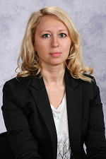 Кузнецова Эльмира Сергеевна :