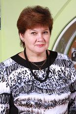 Лебедева Ольга Александровна :