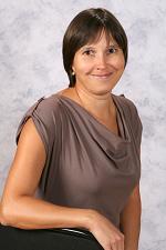 Мясникова Юлия Владимировна :