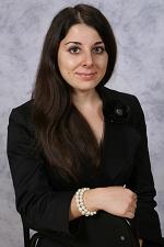 Намазова Дарья Владимировна :