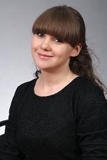 Пащенко Елена Михайловна :