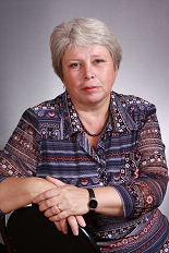 Нестерова Ольга Ивановна :