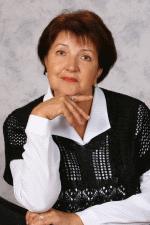 Никитина Надежда Михайловна :