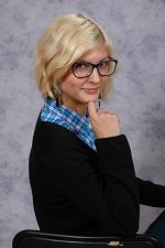 Потупчик Мария Александровна :