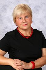 Прядильникова Нина Николаевна :