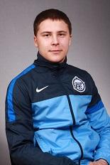 Рожнев Никита Владимирович :
