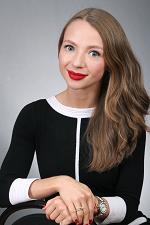 Семёнова Мария Сергеевна :