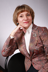 Сорокина Инна Николаевна :