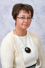 Знащенко Елена Анатольевна :